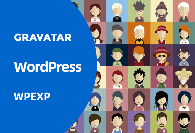 WordPress 头像缓慢不显示?使用 Gravatar 镜像进行加速显示。